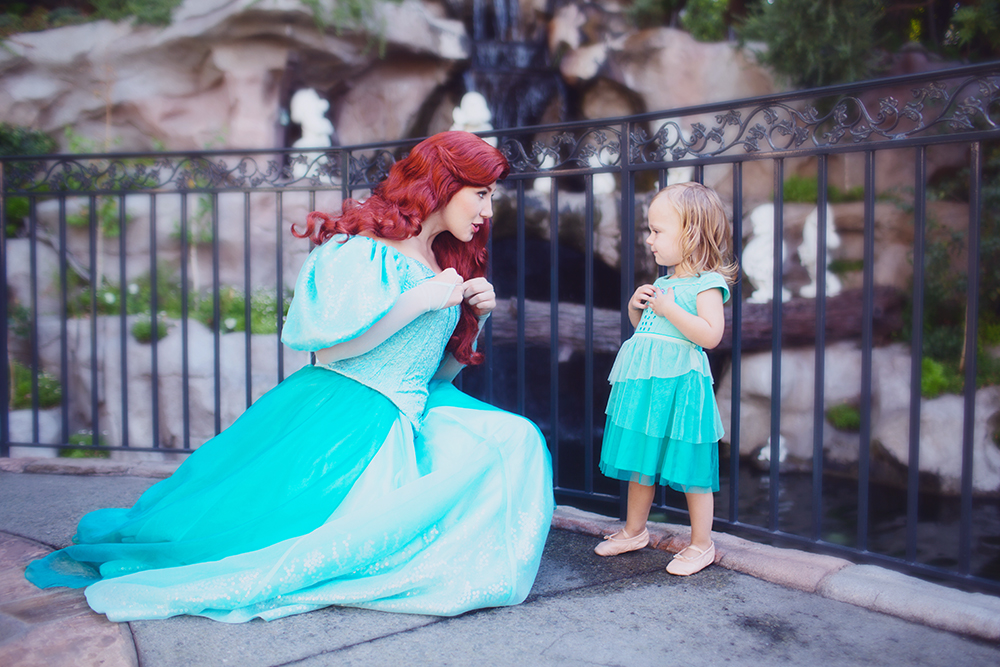 disneyland-princess-ariel