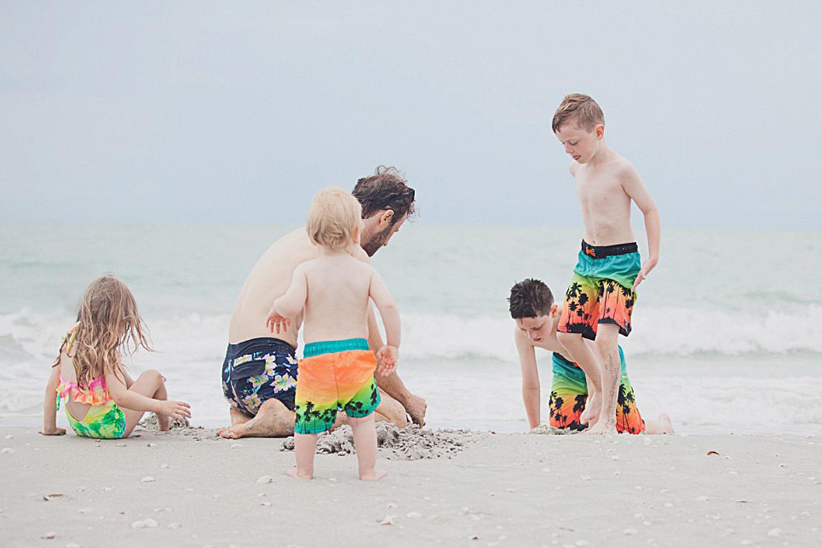 beach photography sanibel florida