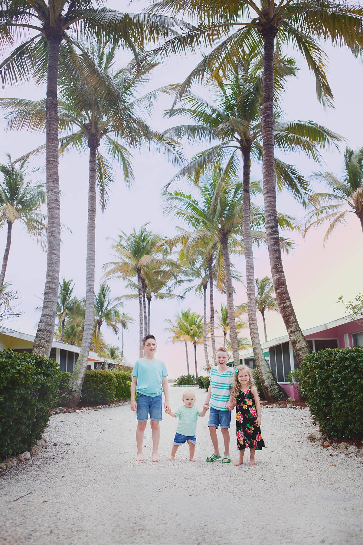 family photography sanibel florida
