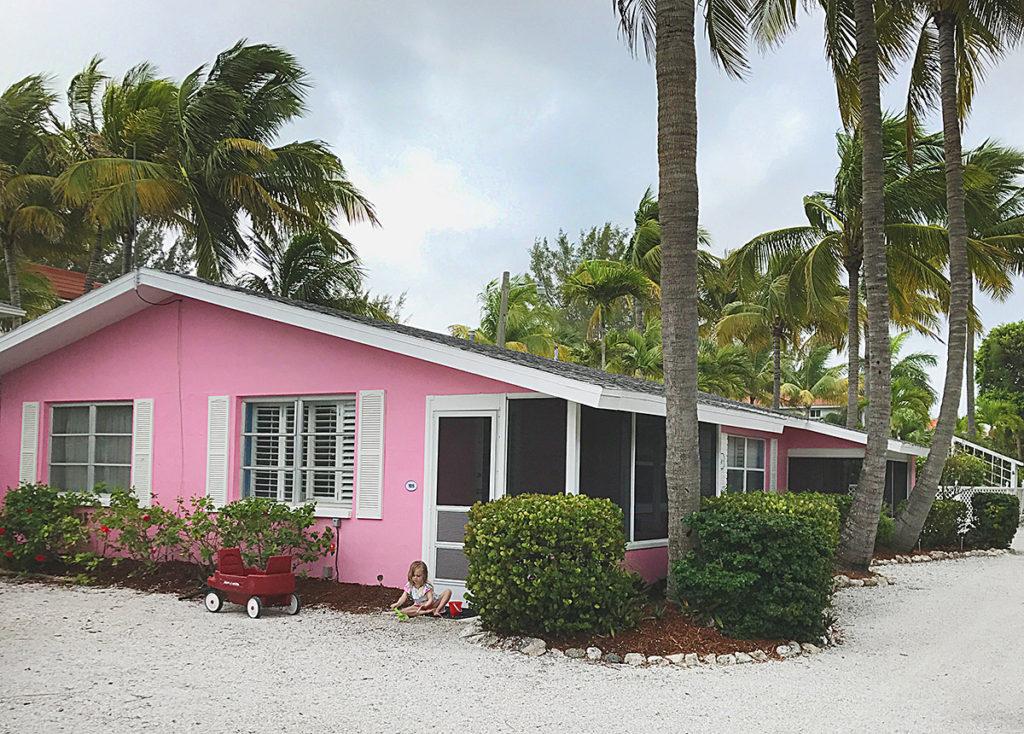 raspberry cottage waterside inn sanibel florida
