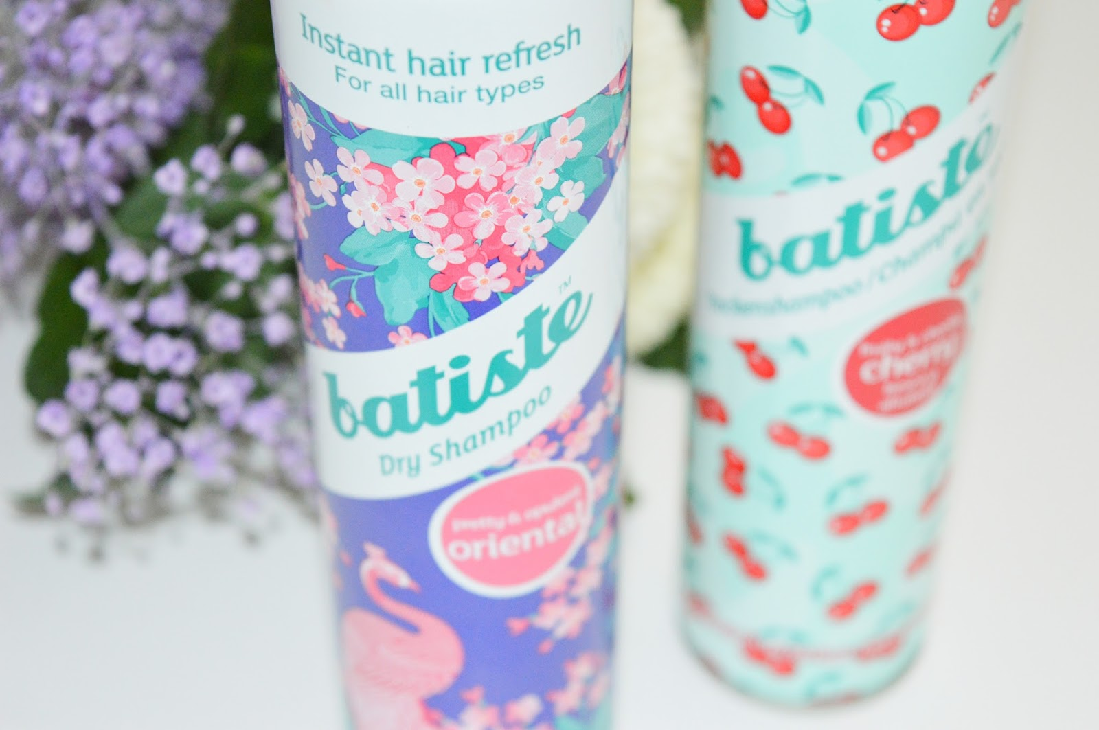 batiste best dry shampoo