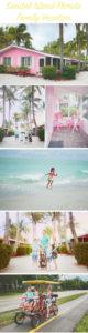 sanibel island family vacation