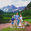 Our First Road Trip with Four Kids to Colorado
