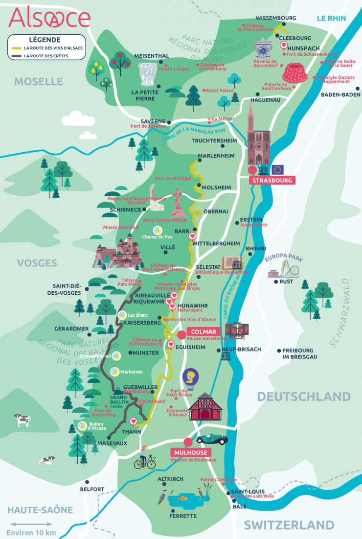 alsace_wine_route_map
